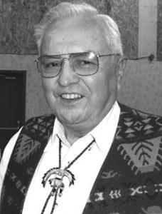 chief delbert guerin