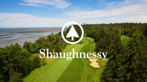 shaughnessy gold course