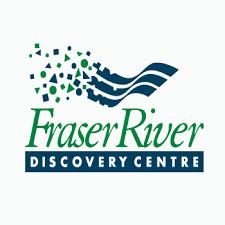 Fraser River Discovery Centre Logo