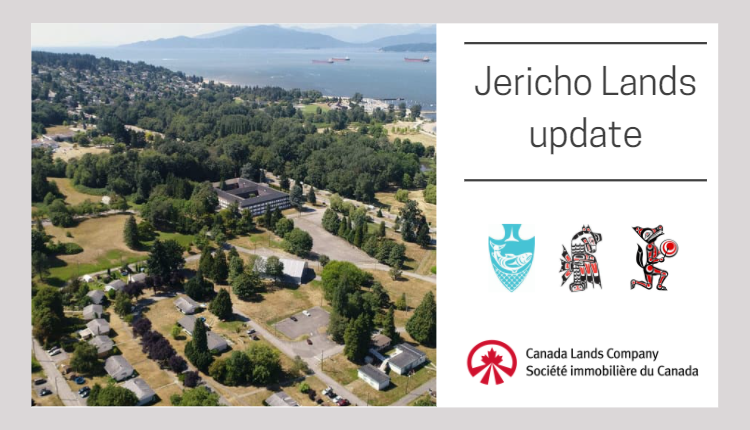 Jericho Lands update